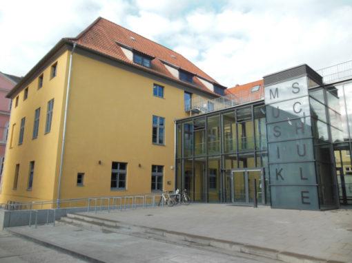 Musikschule Stralsund