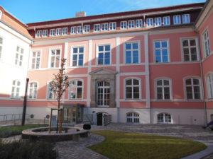 Bauamt Stralsund
