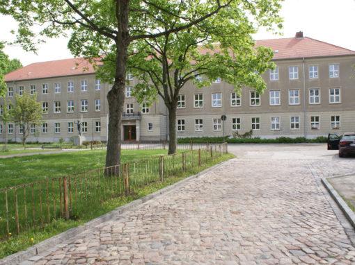Grundschule am Weinberg Rathenow