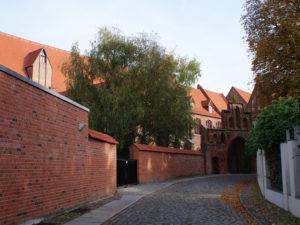 Dominikaner Kloster Seite