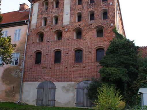 Kampischer Hof Stralsund
