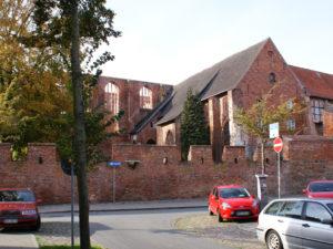 Kloster St. Johannis Straße 1