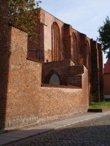 Kloster St. Johannis Seite 2