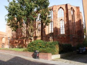 Kloster St. Johannis Seite 3