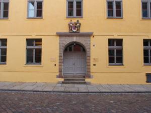 Musikschule Stralsund Strasse