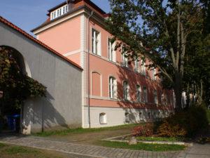 Bauamt Stralsund rück