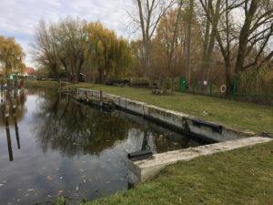 Premnitz Uferbefestigung erneuern 1