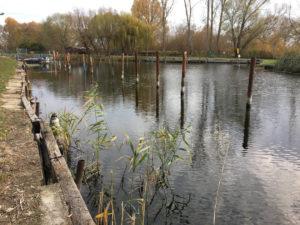 Premnitz Uferbefestigung erneuern 3