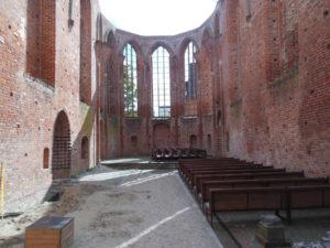 Kloster St. Johannis Innen 2