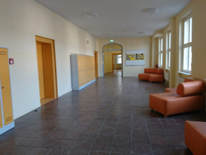 Grundschule Weinerg Rathenow innen