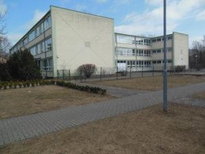 Dachsbergschule Premnitz 1