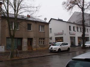 Rathenow Küchen Werner vorher 1