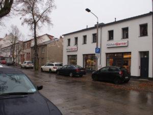 Rathenow Küchen Werner vorher 2
