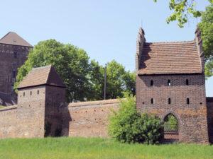 LAGA Wittstock Alte Bischofsburg