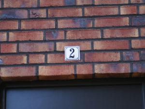 IbB Arndt Kirchplatz Rathenow Tür