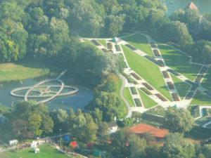 LAGA von oben Rathenow