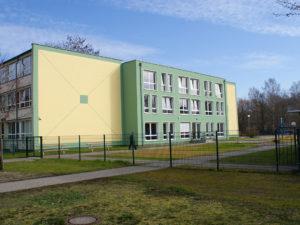 Dachsbergschule Premnitz 2